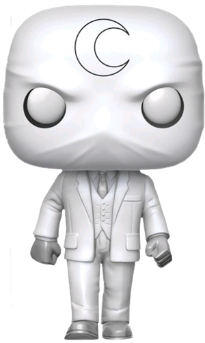 Funko Pop! Marvel Moon Knight