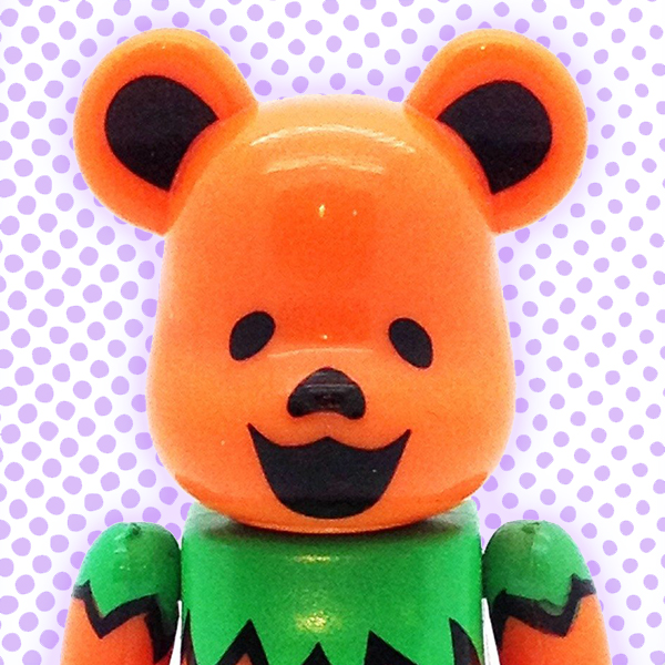Be@rbrick Grateful Dead