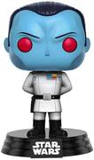 Funko Pop! Star Wars Grand Admiral Thrawn
