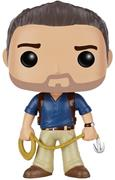 Funko Pop! Games Nathan Drake