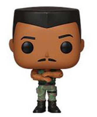 Funko Pop! Disney Combat Carl Jr.