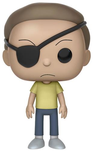 Funko Pop! Animation Morty (Evil)