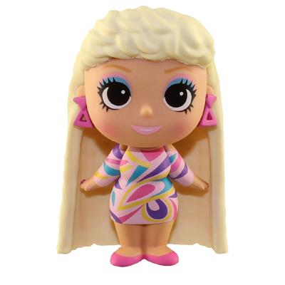 Mystery Minis Barbie 1992 Totally Hair