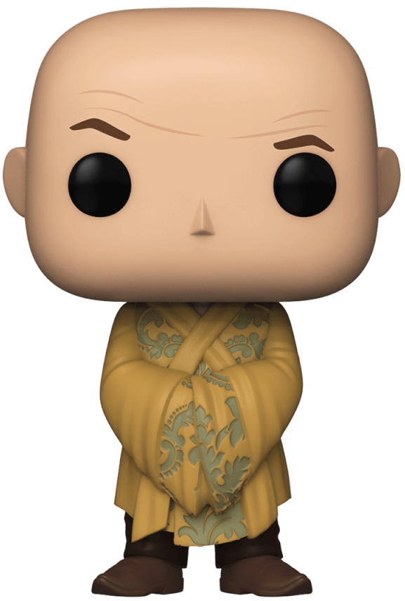 Funko Pop! Game of Thrones Lord Varys