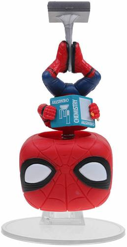 Funko Pop! Marvel Spider-Man (Upside Down)