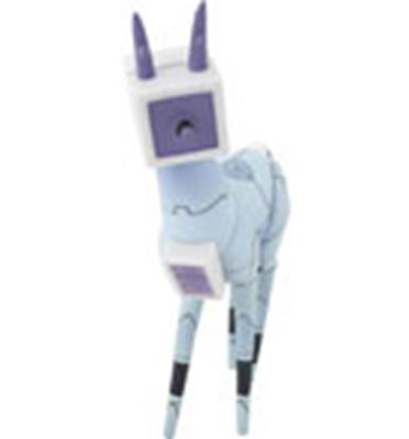 Kid Robot Art Figures OhDeer