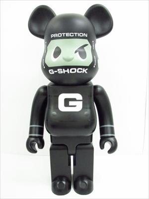 Be@rbrick Misc G-Shock Man (DW-5600MT) 1000%