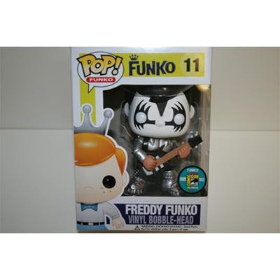 Funko Pop! Freddy Funko The Demon