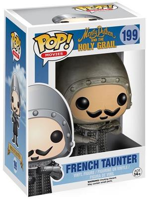 Funko Pop! Movies French Taunter Stock