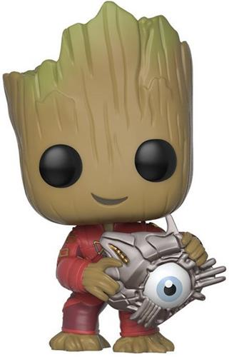 Funko Pop! Marvel Groot (Eye)