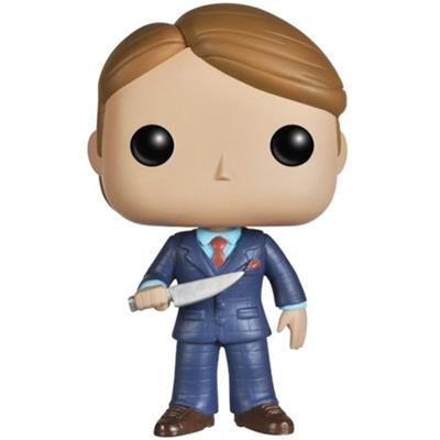 Funko Pop! Television Hannibal Lecter
