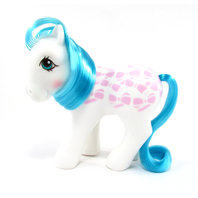 My Little Pony Year 05 Fifi - Perm Shoppe Icon