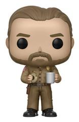Hopper (w/ Donut) (Hatless)