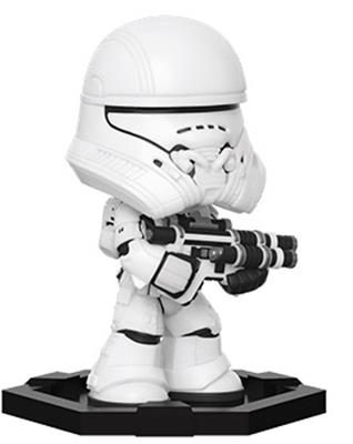 Mystery Minis Star Wars First Order Jet Trooper