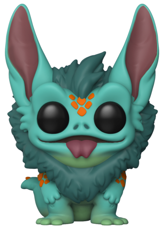 Funko Pop! Monsters Smoots