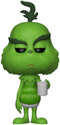 Funko Pop! Movies The Grinch (in Underwear)