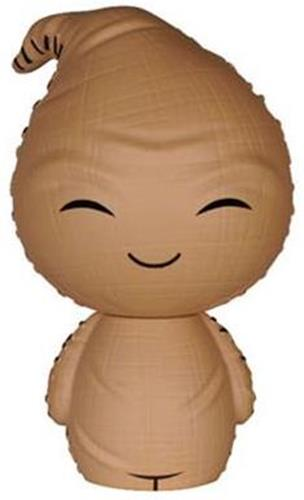 Dorbz Nightmare Before Christmas Oogie Boogie (Brown) Icon