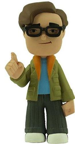 Mystery Minis Big Bang Theory Leonard