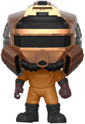 Funko Pop! Movies Sapper (Masked) - CHASE