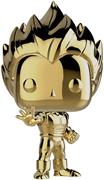 Funko Pop! Animation Vegeta (Super Saiyan) - Gold Chrome