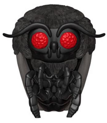 Funko Pop! Games Mothman