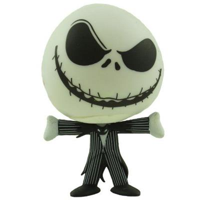Mystery Minis Nightmare Before Christmas Series 1 Jack (Grin)  Stock