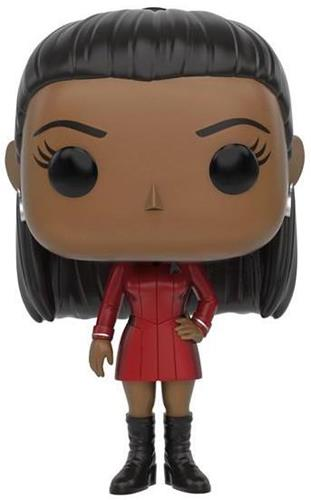 Funko Pop! Movies Uhura Icon