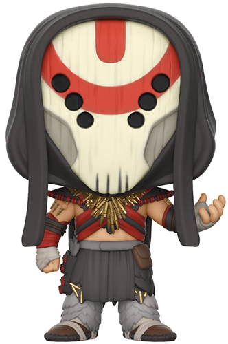 Funko Pop! Games Eclipse Cultist