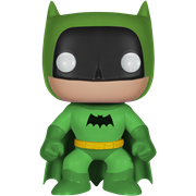 Funko Pop! Heroes Batman (Rainbow) - Green