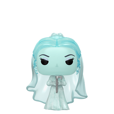 Funko Pop! Disney Bride
