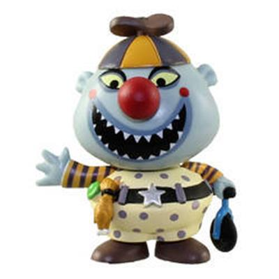 Mystery Minis Nightmare Before Christmas Series 2 Clown Icon