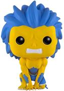 Funko Pop! Games Blanka (Hyper)