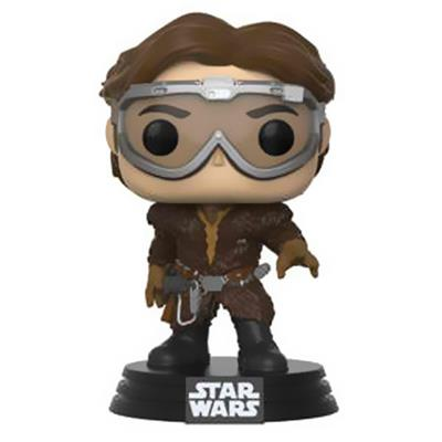 Funko Pop! Star Wars Han Solo Goggles