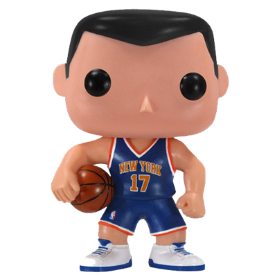 Funko Pop! Sports Jeremy Lin (Knicks)