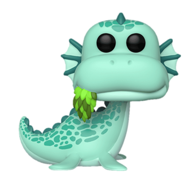 Funko Pop! Myths Loch Ness Monster