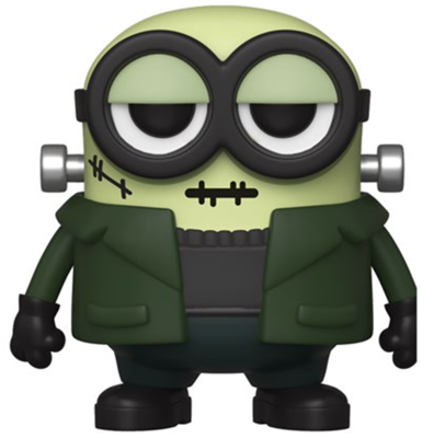 Funko Pop! Movies Frankenbob