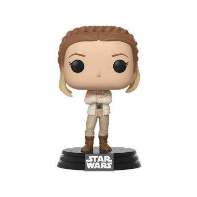 Funko Pop! Star Wars Lieutenant Connix