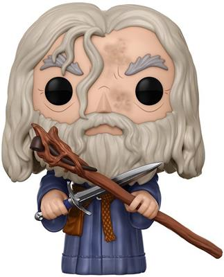 Funko Pop! Movies Gandalf (w/ Sword and Staff)