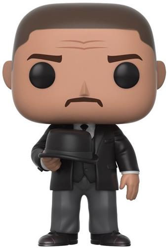 Funko Pop! Movies Oddjob (w/o Hat)