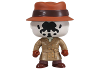 Funko Pop! Movies Rorschach
