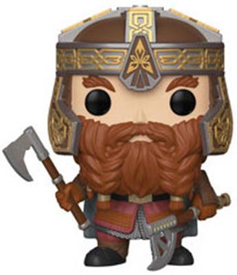 Funko Pop! Movies Gimli