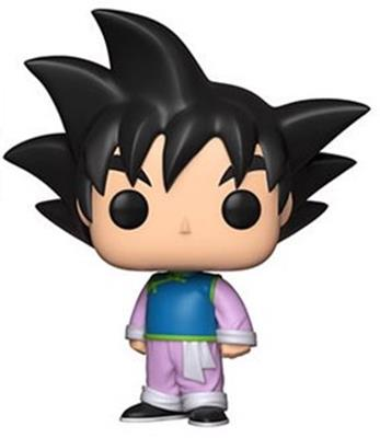 Funko Pop! Animation Goten Icon