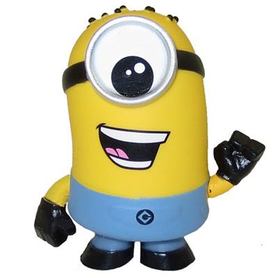 Mystery Minis Despicable Me Carl