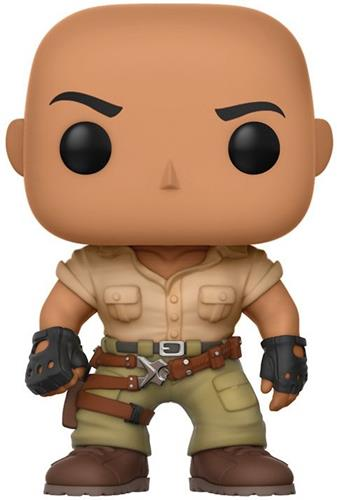 Funko Pop! Movies Dr. Smolder Bravestone