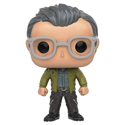 Funko Pop! Movies David Levinson (Independence Day: Resurgence)