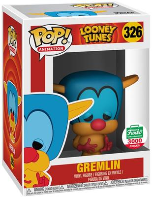 Funko Pop! Animation Gremlin Stock