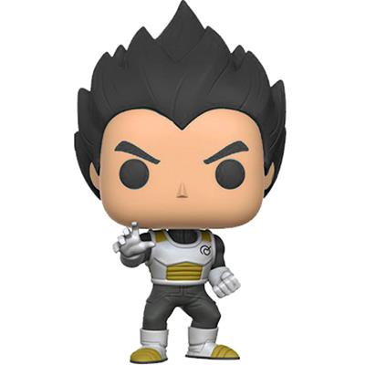 Funko Pop! Animation Vegeta (Resurrection F) Icon