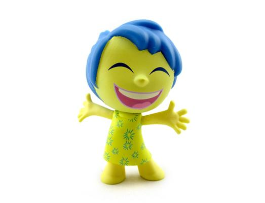Mystery Minis Inside Out Joy (Arms Out) Stock