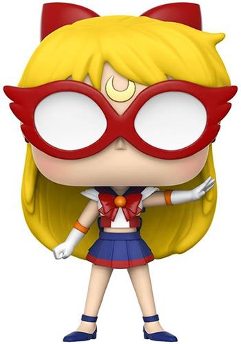 Funko Pop! Animation Sailor V