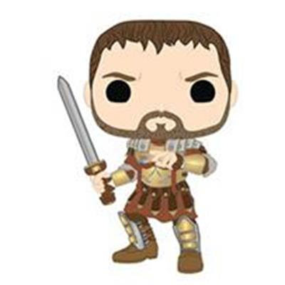 Funko Pop! Movies Maximus with Armor